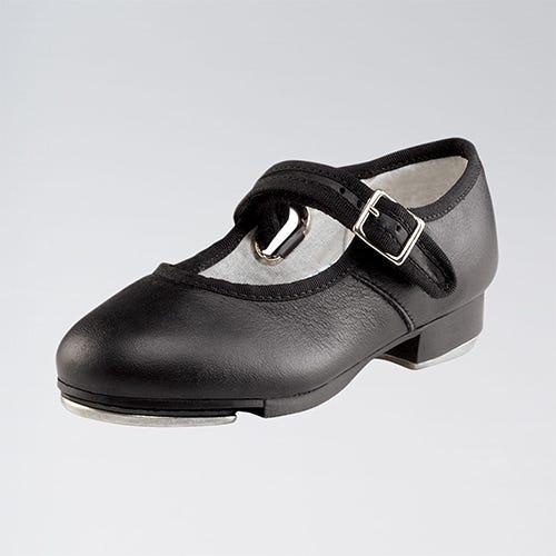 Low Heel Tap Shoes