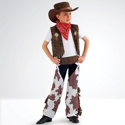 Cowboys, Cowgirls & Native Americans
