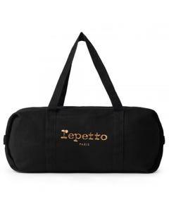 Repetto Cotton Duffle Bag