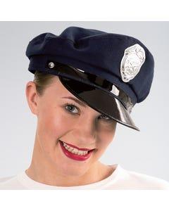 Navy NY Policeman Cap