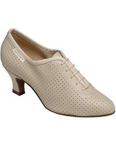 Supadance Teaching And Practice Leather Shoe
