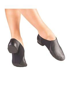So Danca Split Sole Stretch Jazz Shoe