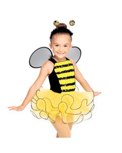 Curtsy by Revolution - Baby Bumble Bee