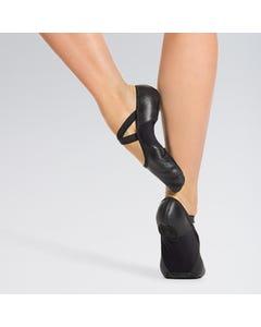 Capezio Hanami™ Leather Ballet Shoe