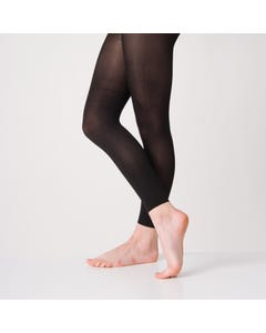 Capezio Adults Hold & Stretch Footless Tights