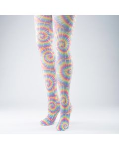 Psychedelic Tights (Adult One Size)