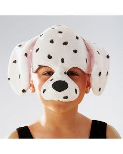 Dalmatian Helmet