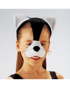 Cat Headband With Sound