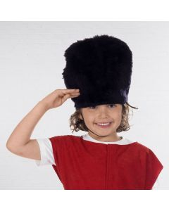 Guardsman Bearskin Hat