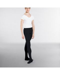 Wear Moi Solo Mens Footed Tights