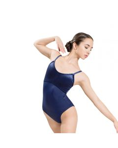 Dans-ez Two Tone Leotard