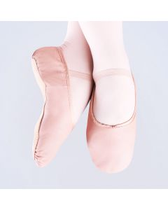 Revolution Soft Leather Ballet Shoes