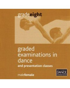 Syllabus CD Grade 8 (Male & Female)