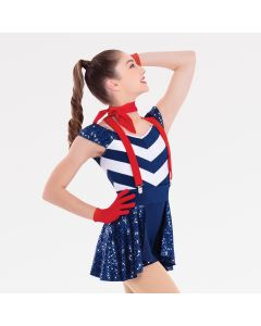 Revolution Anything Goes Costume