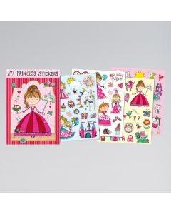 Rachel Ellen Princess Sticker Book