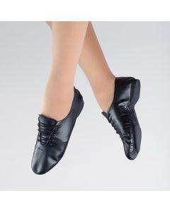 1st Position Split Sole Jazz Shoes II