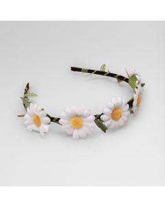 Daisy Flower Garland