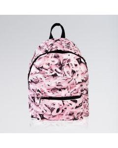 ForeverB Ballet Print Backpack