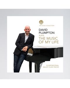 David Plumpton Plays The Music Of My Life