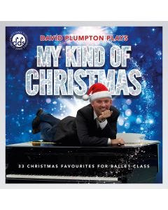David Plumpton My Kind of Christmas
