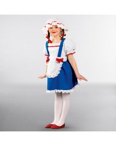 Rag Doll Pinafore Outfit