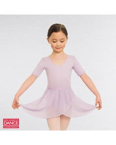 Little Ballerina RAD Approved Wrapover Pre-Primary & Primary in Dance Skirt