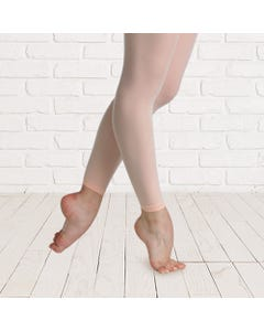 Plume Footless Tights
