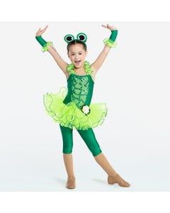 Revolution Leap Frog