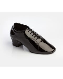 Supadance Boys Latin Patent Shoe
