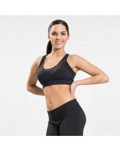 Capezio Tactel Sports Bra