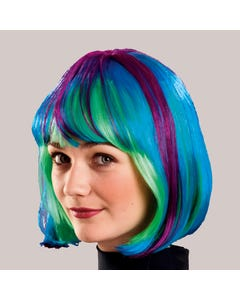 Psychedelic Starlet Wig