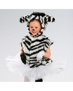Zebra Tabard - Child