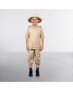 Safari Explorer Child